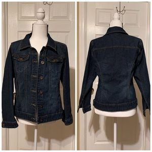 📍Denim Jacket